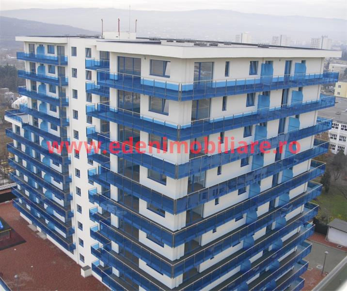 Apartament 3 camere de vanzare in Cluj, zona Gheorgheni, 99500 eur