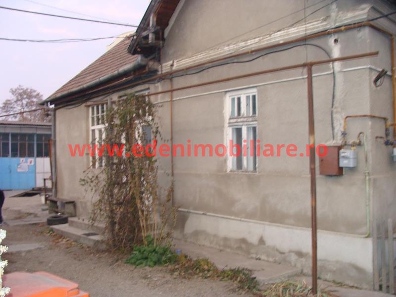 Teren de vanzare in Cluj, zona Someseni, 130000 eur