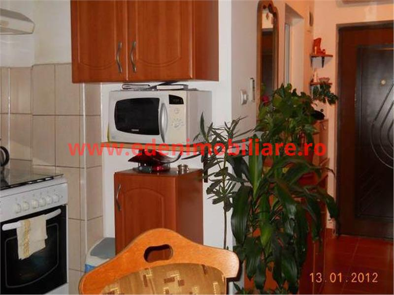 Apartament 1 camera de vanzare in Cluj, zona Marasti, 33000 eur