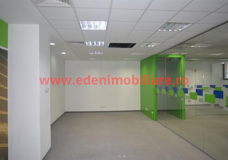 Spatiu de birou de inchiriat in Cluj, zona Centru, 14 eur