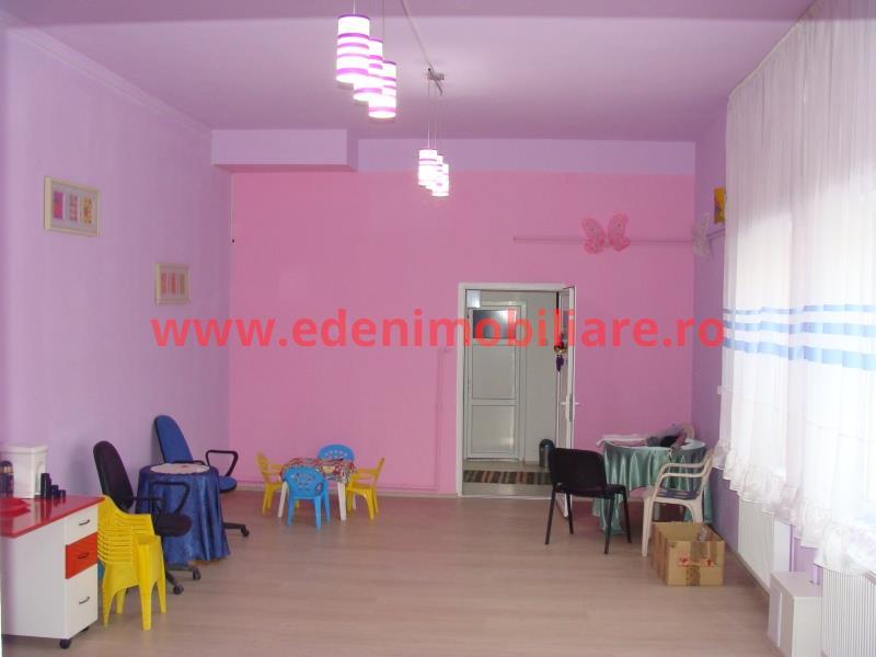 Spatiu de birou de inchiriat in Cluj, zona Floresti, 650 eur