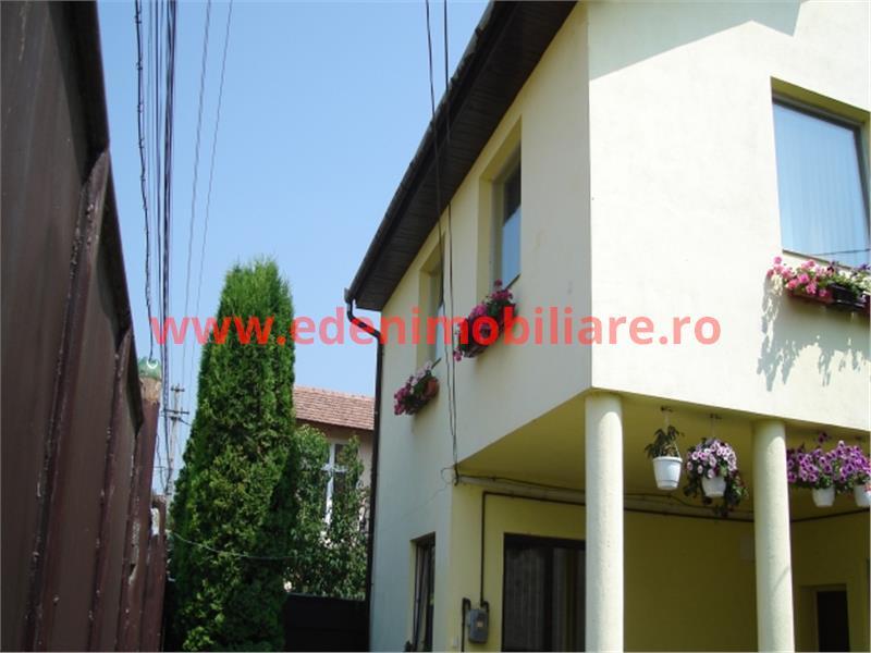 Casa/vila de vanzare in Cluj, zona Iris, 275000 eur