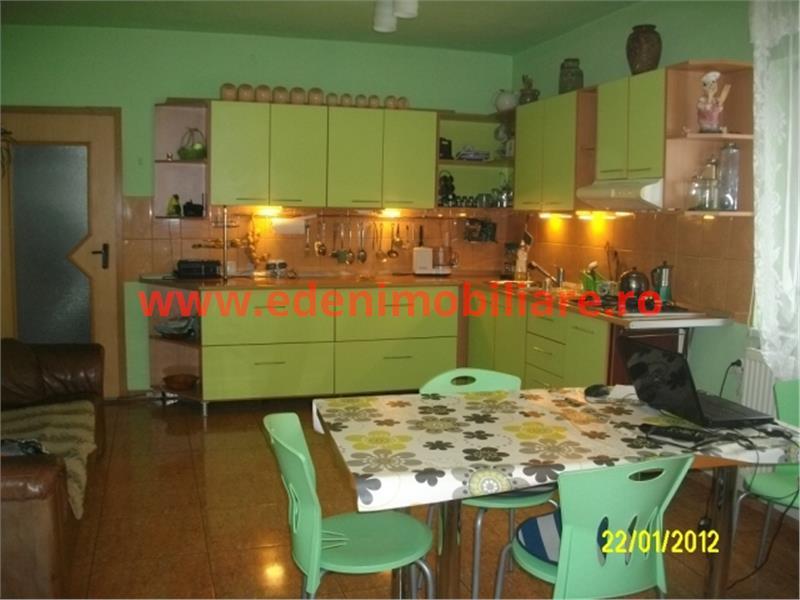 Casa/vila de vanzare in Cluj, zona Bulgaria, 145000 eur