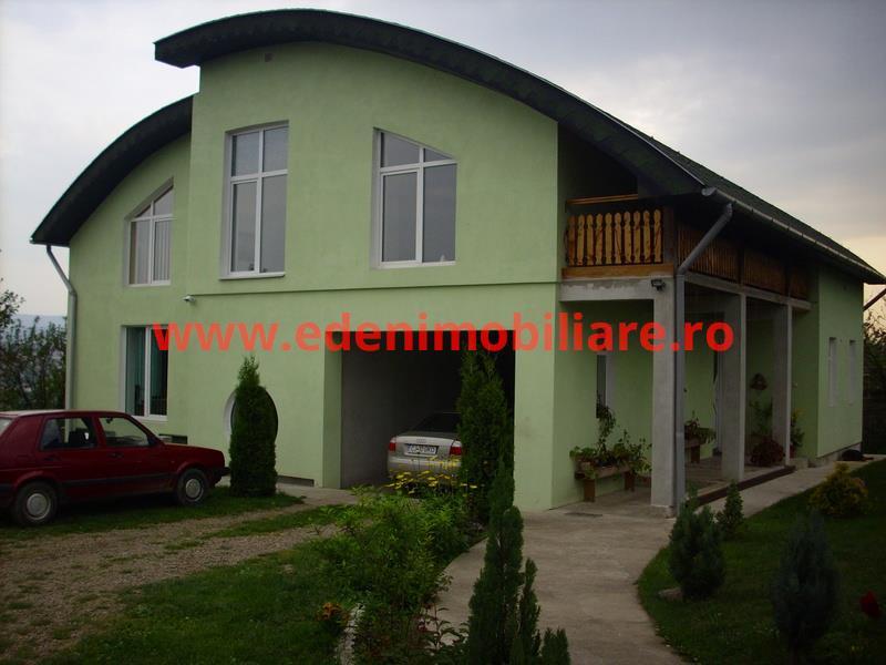 Casa/vila de vanzare in Cluj, zona Dambu Rotund, 365000 eur