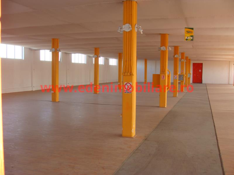 Spatiu Comercial  de inchiriat in Cluj, zona Someseni, 2500 eur