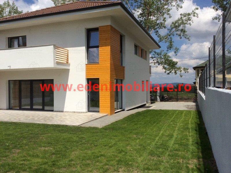 Casa/vila de vanzare in Cluj, zona Europa, 330000 eur