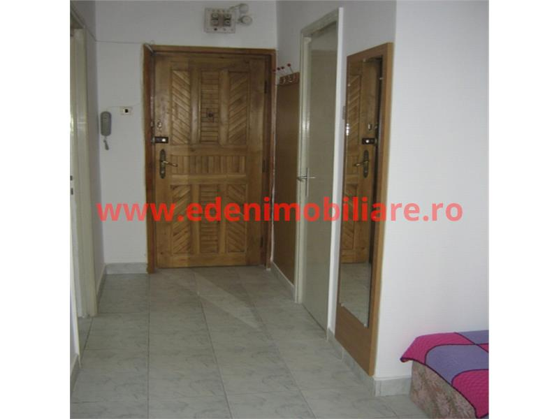 Apartament 2 camere de inchiriat in Cluj, zona Centru, 360 eur