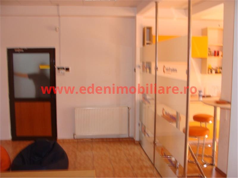 Spatiu de birou de inchiriat in Cluj, zona Marasti, 8 eur