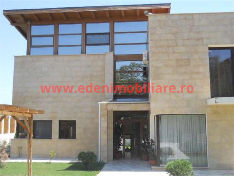 Casa/vila de vanzare in Cluj, zona Buna-Ziua, 350000 eur