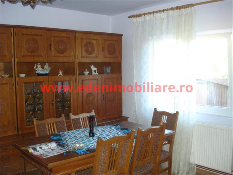 Apartament 2 camere de inchiriat in Cluj, zona Marasti, 340 eur
