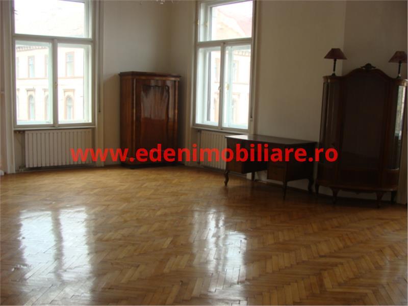 Apartament 4 camere de vanzare in Cluj, zona Centru, 420000 eur