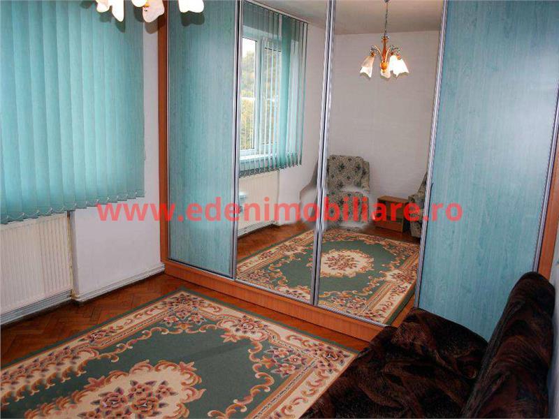 Inchiriere apartament 3 camere in Cluj, zona Grigorescu, 330 eur