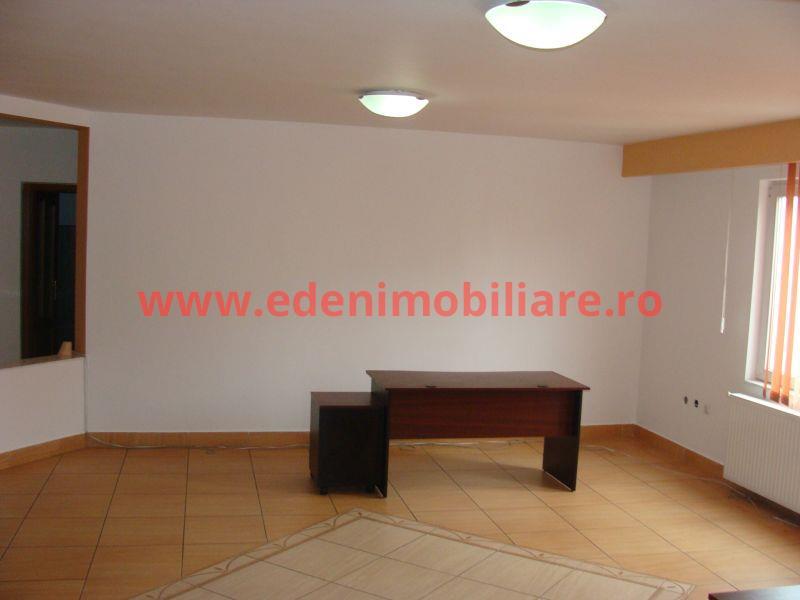 Spatiu de birou de inchiriat in Cluj, zona Marasti, 700 eur