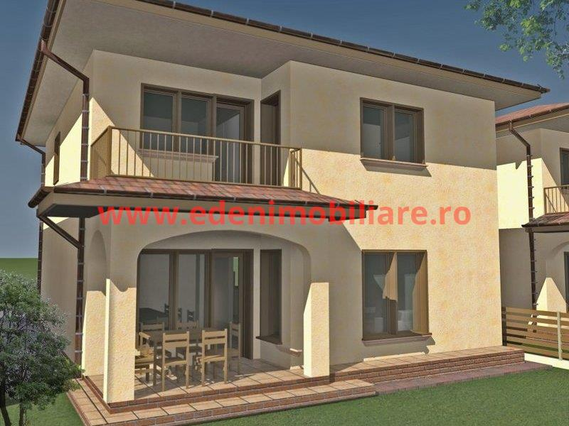 Casa/vila de vanzare in Cluj, zona Floresti, 110000 eur
