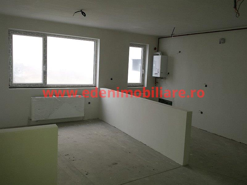 Apartament 2 camere de vanzare in Cluj, zona Floresti, 30200 eur