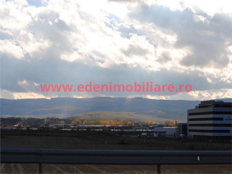 Teren de vanzare in Cluj, zona Iris, 450000 eur