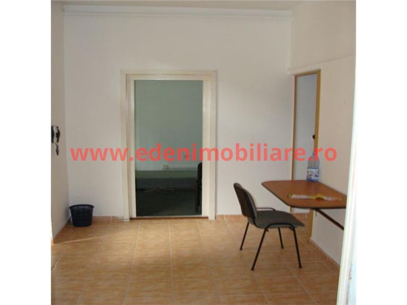 Spatiu de birou de inchiriat in Cluj, zona Centru, 400 eur