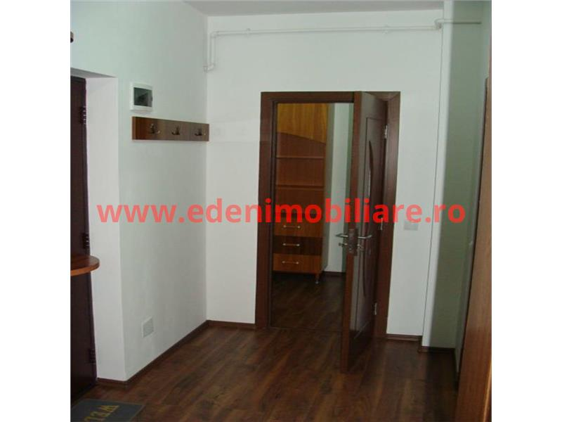 Apartament 1 camera de inchiriat in Cluj, zona Marasti, 290 eur