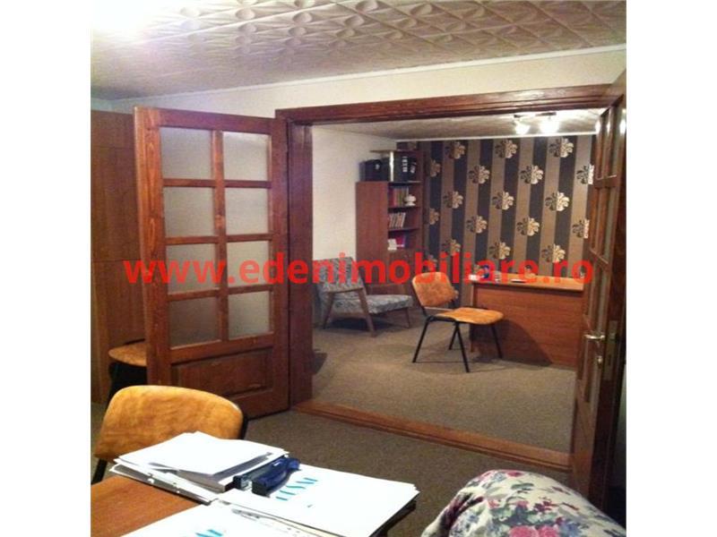 Inchiriere spatiu de birou in Cluj, zona Centru, 400 eur