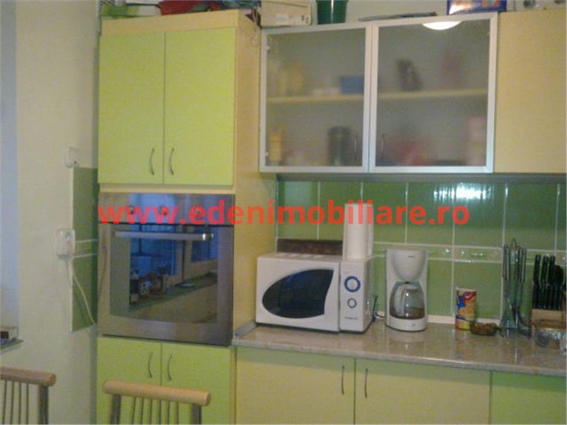 Apartament 2 camere de inchiriat in Cluj, zona Gheorgheni, 330 eur