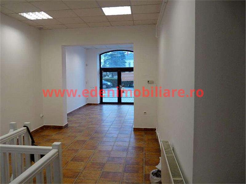 Spatiu Comercial  de inchiriat in Cluj, zona Centru, 1250 eur