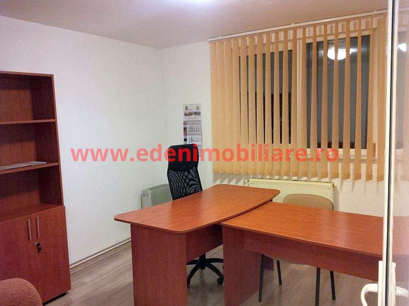 Spatiu de birou de inchiriat in Cluj, zona Plopilor, 800 eur