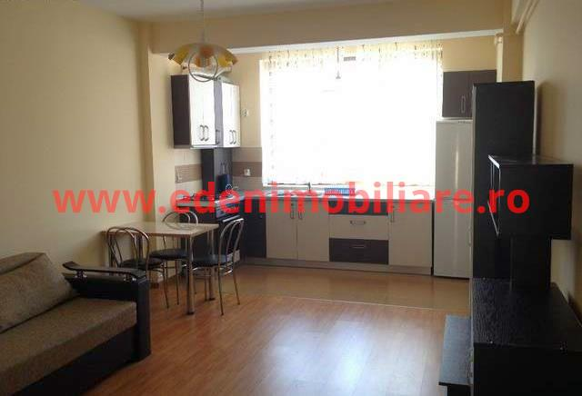 Apartament 2 camere de inchiriat in Cluj, zona Marasti, 380 eur