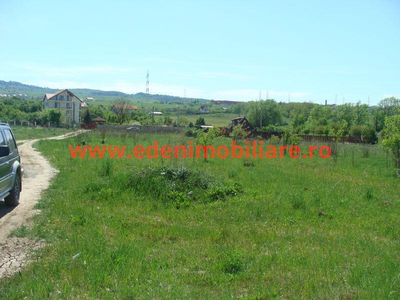 Teren de vanzare in Cluj, zona Buna-Ziua, 150000 eur