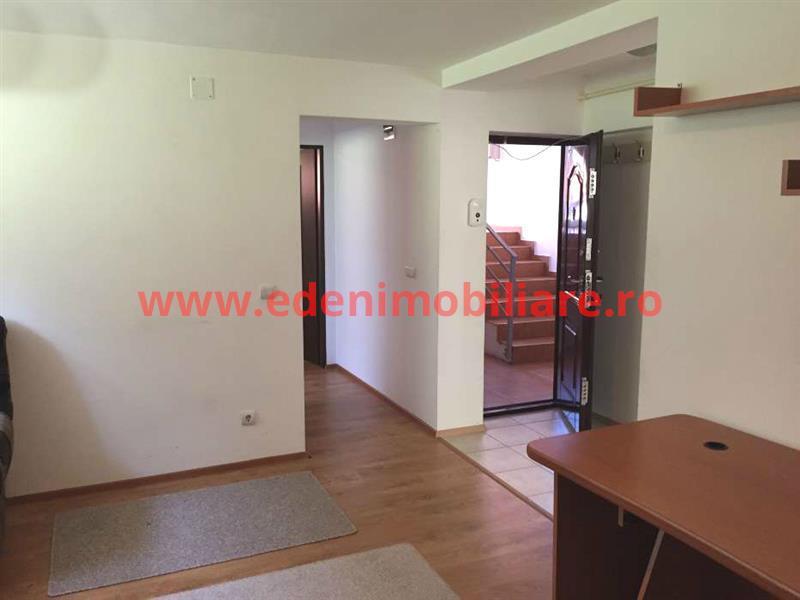 Apartament 2 camere de vanzare in Cluj, zona Zorilor, 45000 eur
