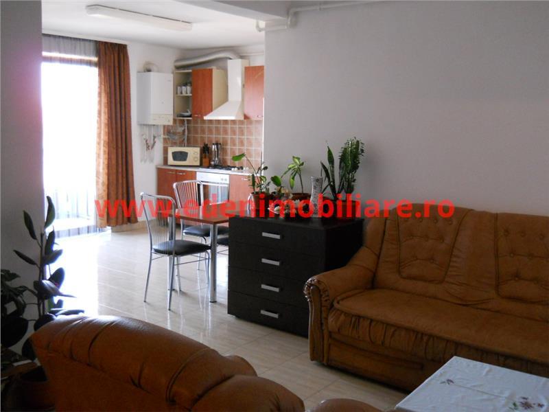 Apartament 2 camere de vanzare in Cluj, zona Buna-Ziua, 65000 eur