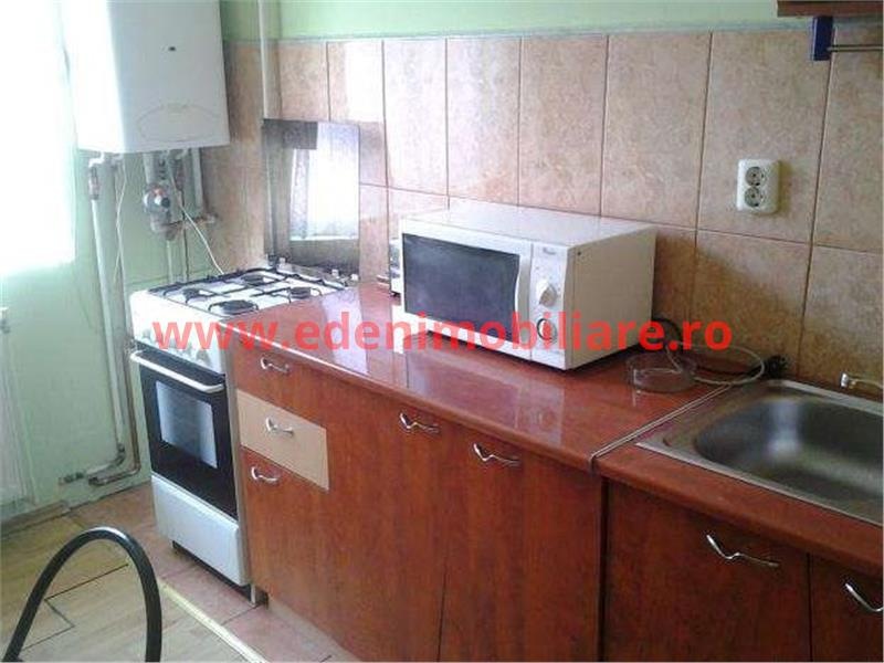 Apartament 1 camera de inchiriat in Cluj, zona Gheorgheni, 270 eur