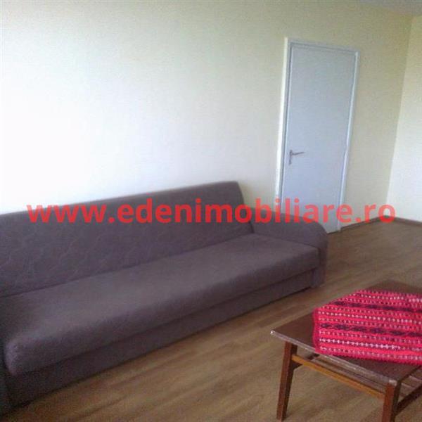 Apartament 2 camere de inchiriat in Cluj, zona Gheorgheni, 380 eur