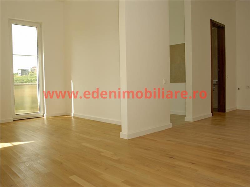 Apartament 4 camere de vanzare in Cluj, zona Iris, 99376 eur