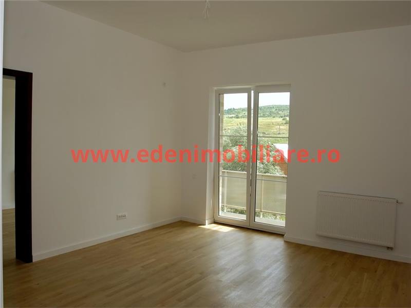 Apartament 4 camere de vanzare in Cluj, zona Iris, 88916 eur