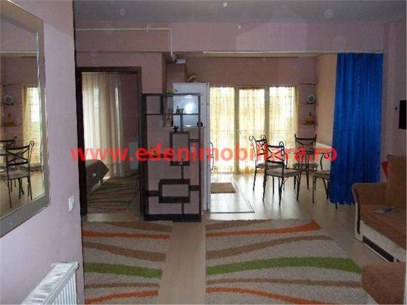 Apartament 2 camere de inchiriat in Cluj, zona Calea Turzii, 320 eur