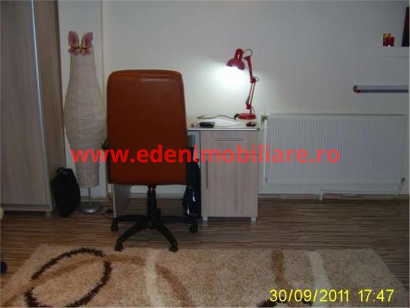 Apartament 1 camera de inchiriat in Cluj, zona Iris, 250 eur