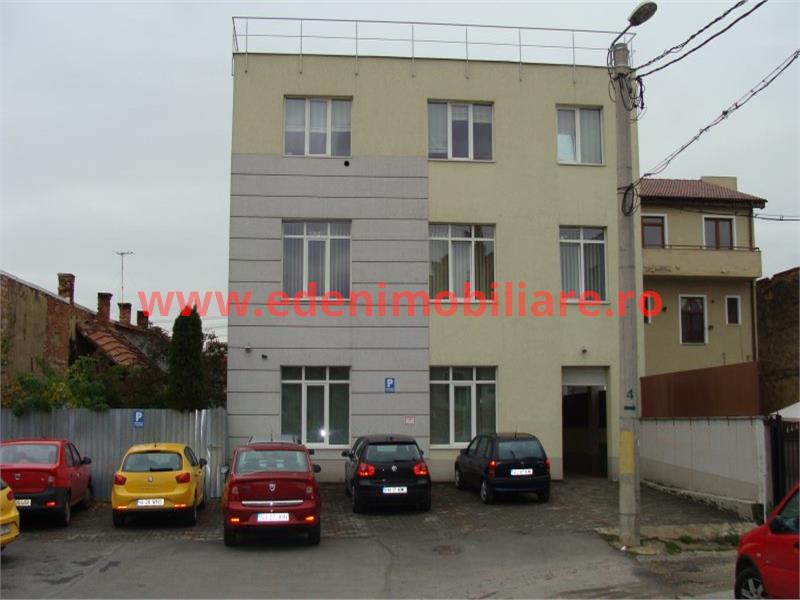 Spatiu de birou de inchiriat in Cluj, zona Semicentral, 700 eur