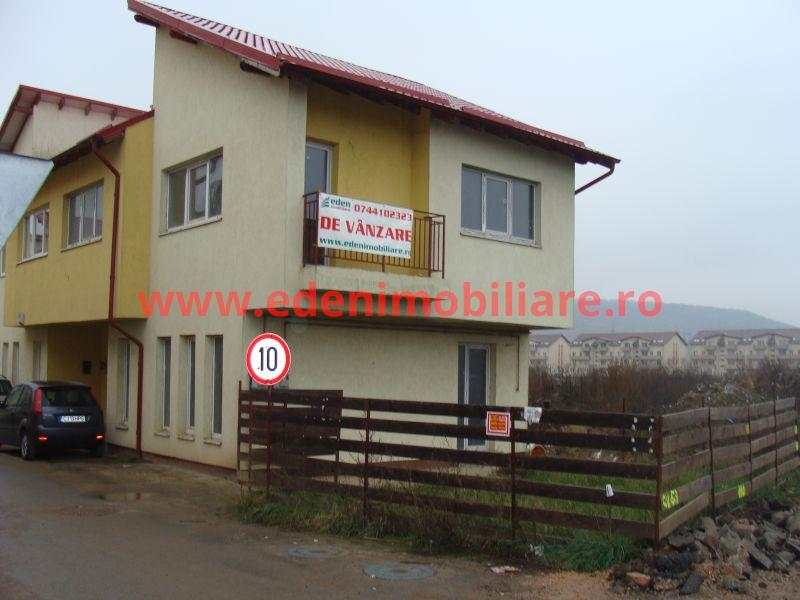 Casa/vila de vanzare in Cluj, zona Floresti, 60000 eur