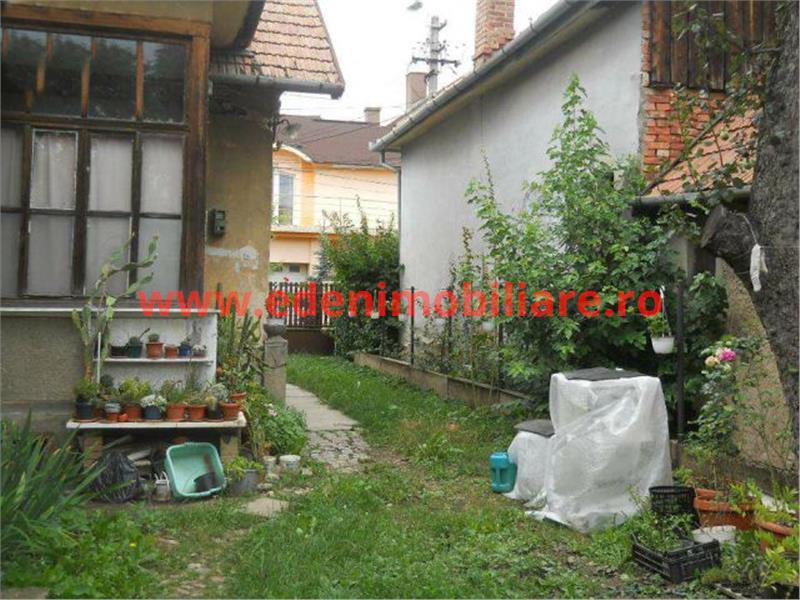 Casa/vila de vanzare in Cluj, zona Gheorgheni, 205000 eur