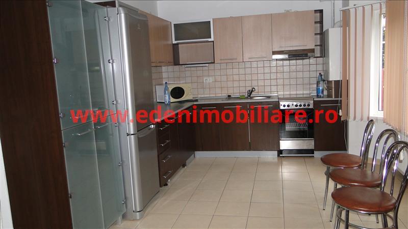 Apartament 4 camere de inchiriat in Cluj, zona Grigorescu, 800 eur