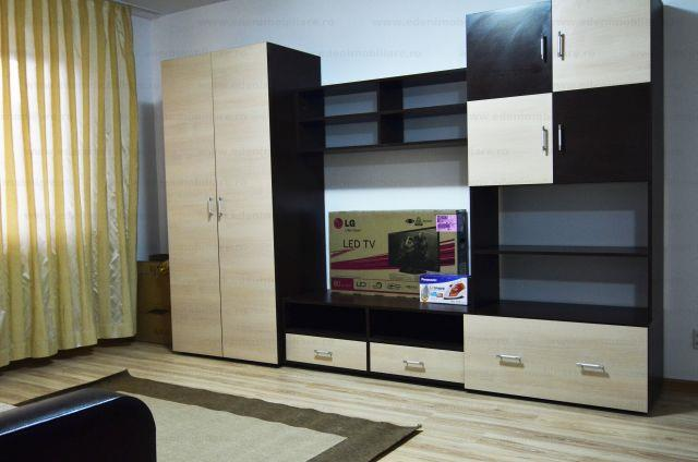 Apartament 2 camere de inchiriat in Cluj, zona Europa, 370 eur