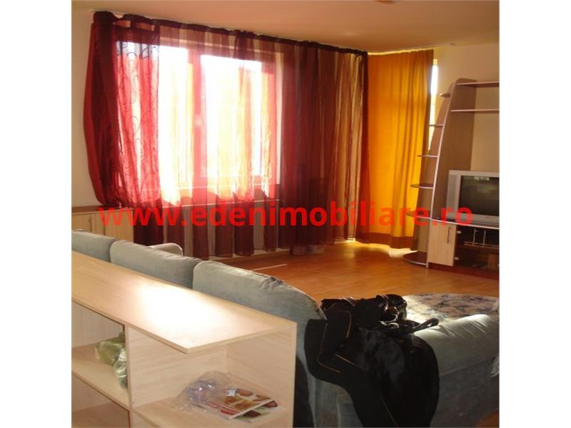 Apartament 2 camere de vanzare in Cluj, zona Floresti, 30900 eur
