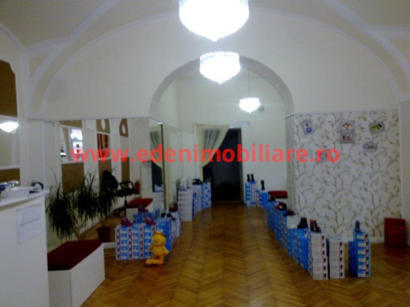 Spatiu Comercial  de inchiriat in Cluj, zona Centru, 1500 eur