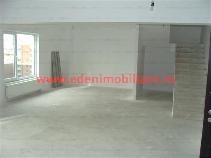Apartament 4 camere de vanzare in Cluj, zona Marasti, 152982 eur