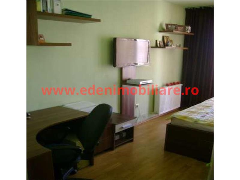 Apartament 2 camere de vanzare in Cluj, zona Floresti, 45000 eur