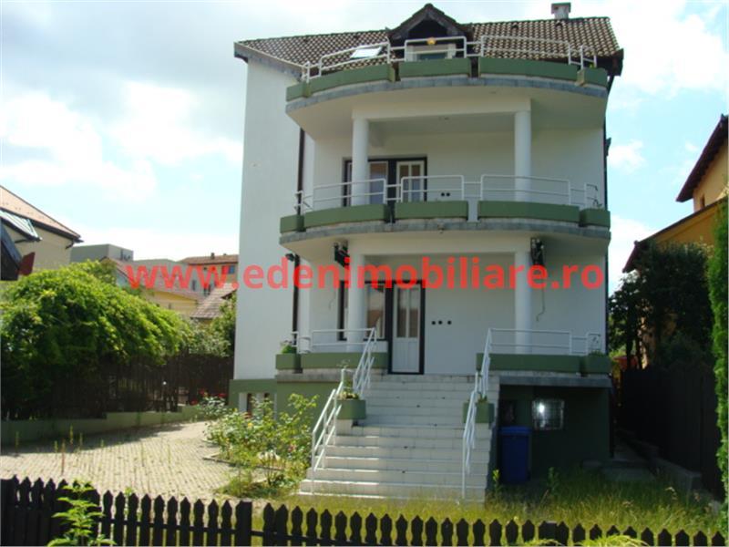 Casa/vila de vanzare in Cluj, zona Zorilor, 800000 eur