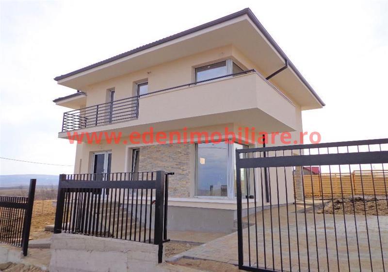 Casa/vila de vanzare in Cluj, zona Dezmir, 80000 eur