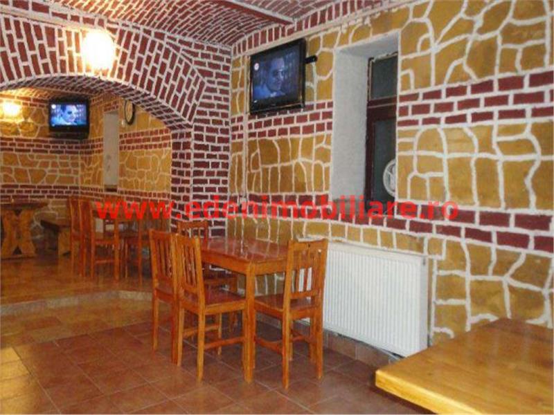 Spatiu Comercial  de inchiriat in Cluj, zona Semicentral, 1200 eur