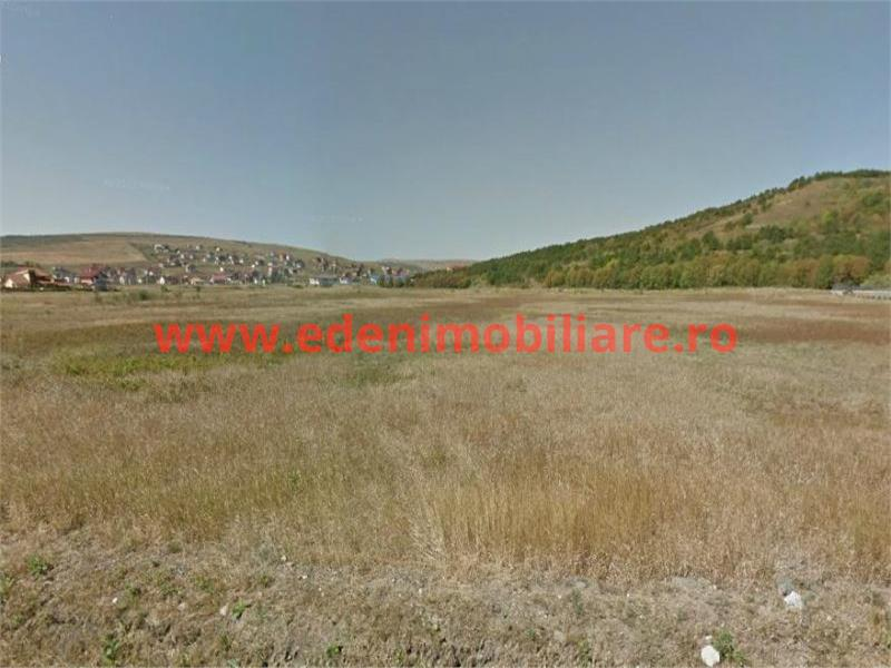 Teren de vanzare in Cluj, zona Jucu, 20 eur