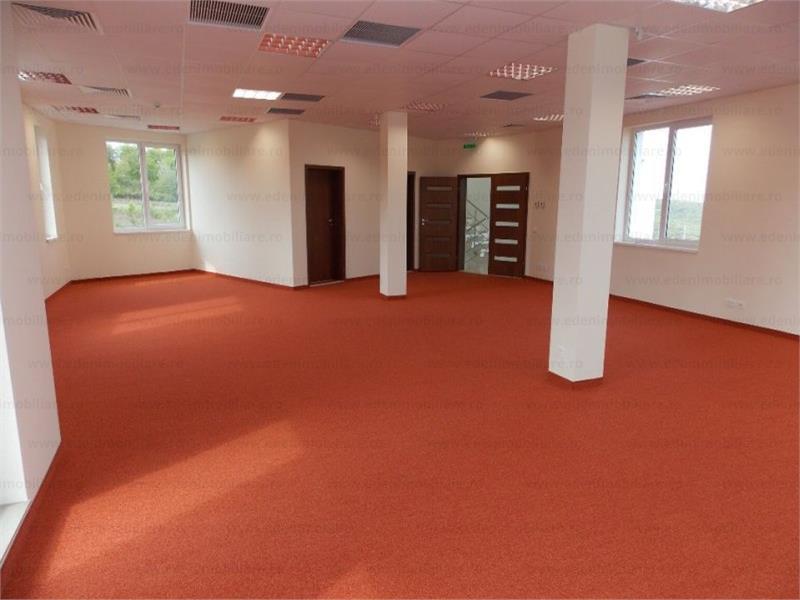 Spatiu de birou de inchiriat in Cluj, zona Europa, 2600 eur